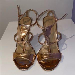 Forever link heels